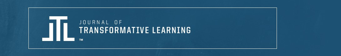Journal of Transformative Learning